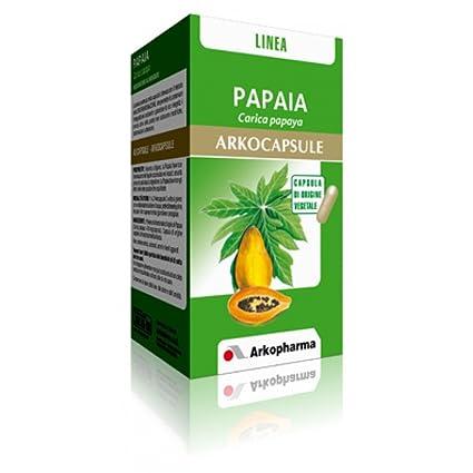 PAPAIA ARKOCAPSULE 45CPS: Amazon.es: Salud y cuidado personal