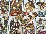 Saiyuki Reload 9-Volume Manga Set: Volumes 1 Thru 9