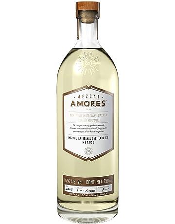 Amazon com mx: Mezcal - Bebidas Espiritosas: Alimentos y Bebidas