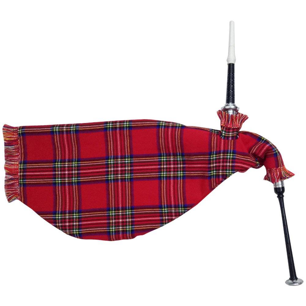 d3aae3c77d Marca nueva ganso escocés Royal Stewart gaita palisandro plata Mounts gaita:  Amazon.es: Instrumentos musicales