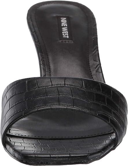Choose SZ//color Details about  /NINE WEST Women/'s Wnmarina3 Heeled Sandal