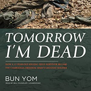 Tomorrow I'm Dead Hörbuch