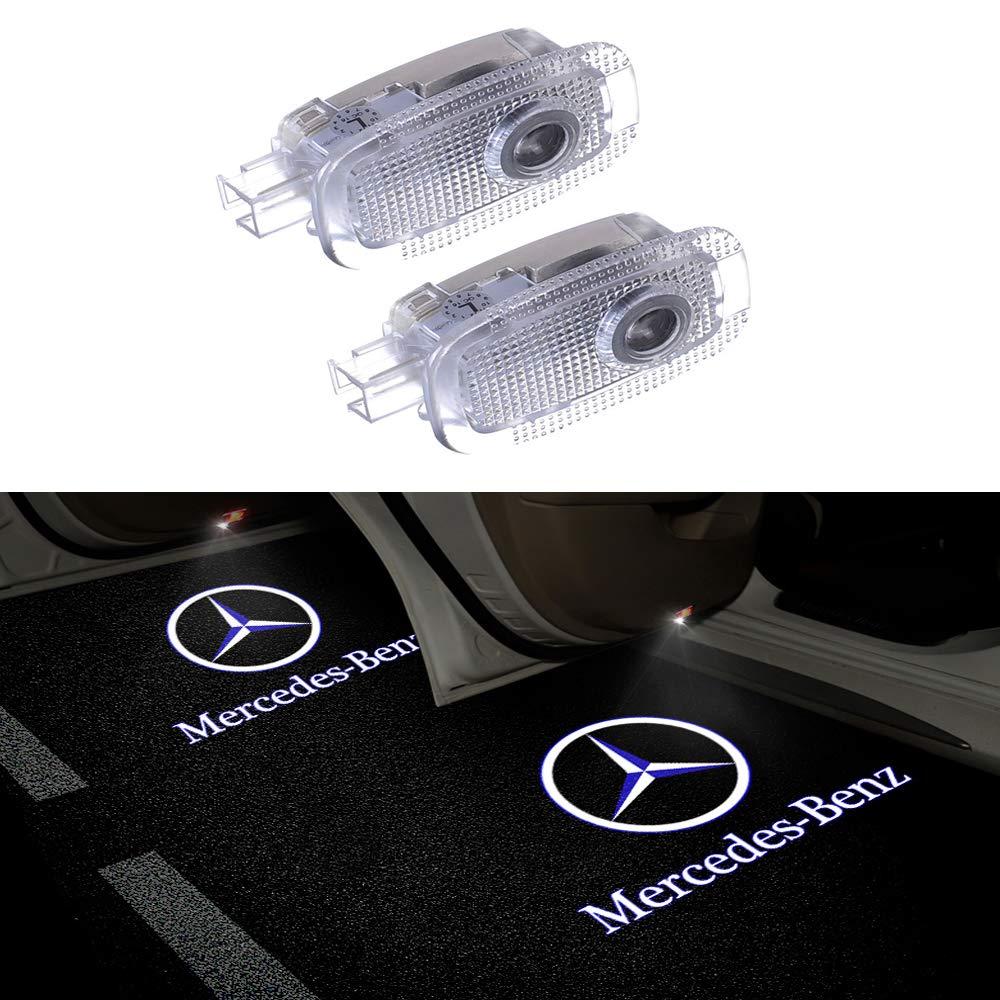 1 Pair LED Car Cup Holder Pad 7 Colors Changing USB Charging Mat LED Cup Mat Car Internal Lamp Decoration Lights Regard