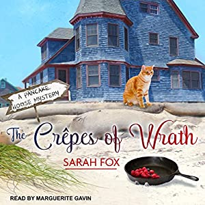 The Crêpes of Wrath Audiobook