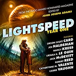 Lightspeed Year One