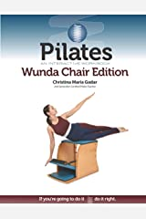 Pilates: An Interactive Workbook, Wunda Chair Edition Paperback