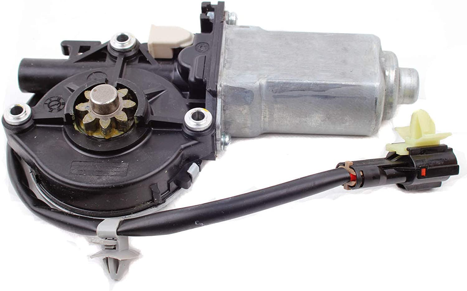 Details about  /Fits 03-09 Sorento Left Dr Front Door Window Motor /& Regulator w//out Auto Down