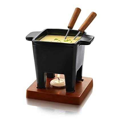 Fondue for Two By TableTop King
