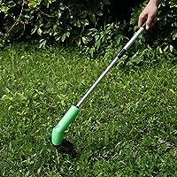 Portable Cutter Electric Trimmer Grass Cordless Lawn Garden Mower Weed Edger