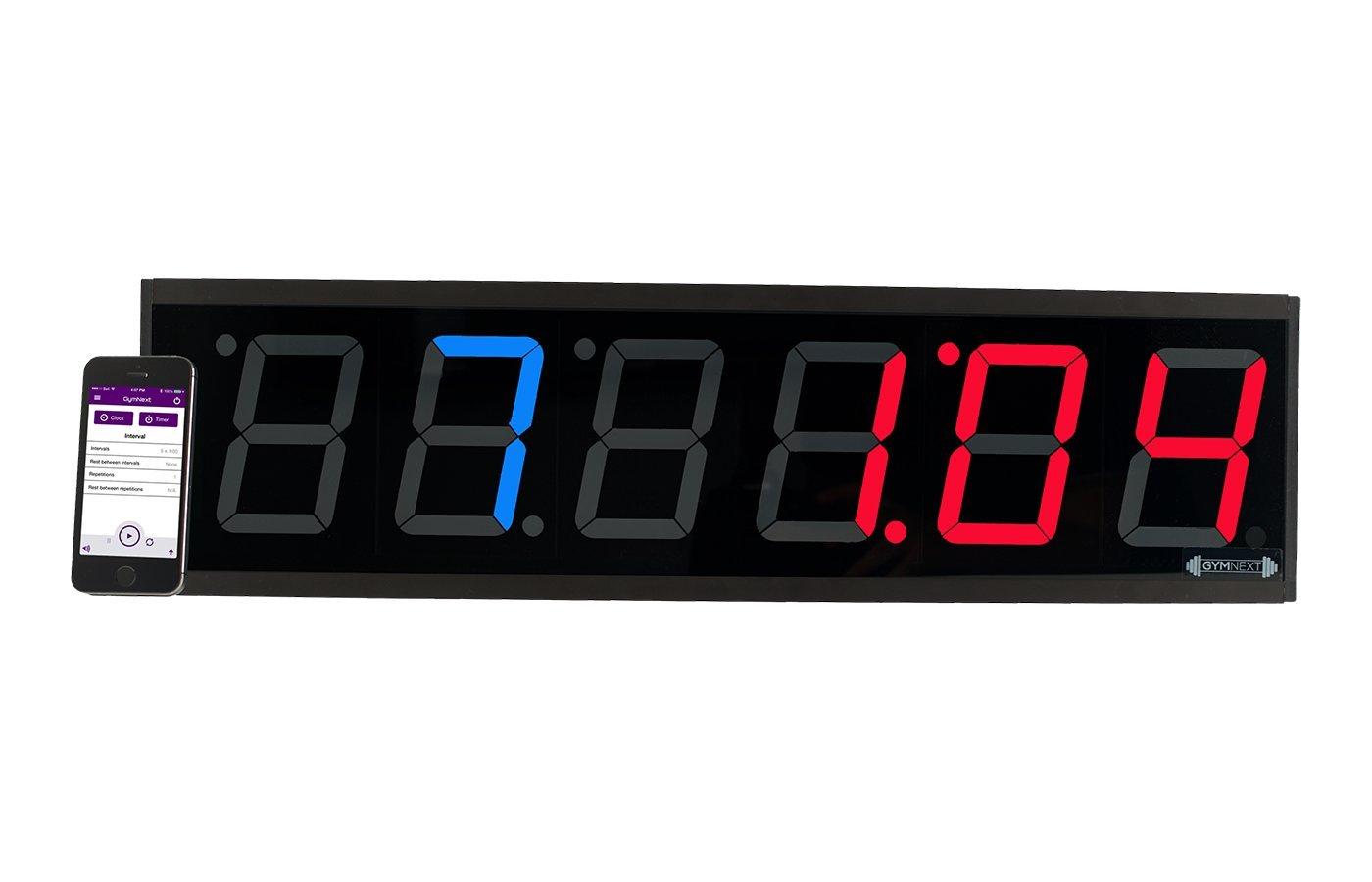 Best crossfit timer clocks review november