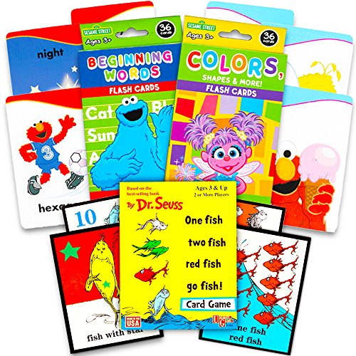 abc go fish - 7
