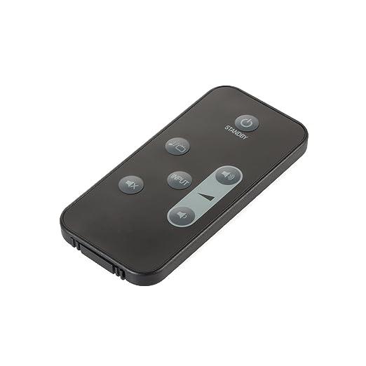 amazon com remote control for boston accoustics tvee 26 tvee10 rh amazon com