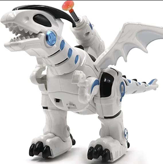 Jack Royal Super Battle Dragon - Color May Vary as per The Availability of Stock
