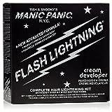 Manic Panic Flash Lightning Bleach 30 Volume Box Kit