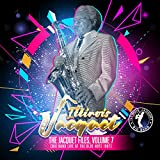 The Jacquet Files, Volume 7 (Big Band Live At The Blue Note 1987)
