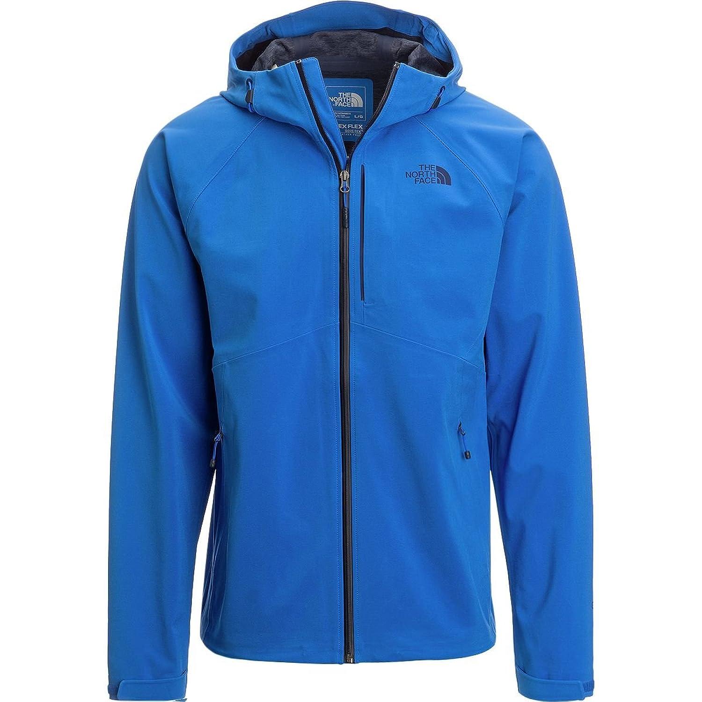 ノースフェイス メンズ ジャケット&ブルゾン Apex Flex GTX Hooded Jacket [並行輸入品] B07BW52G8C S