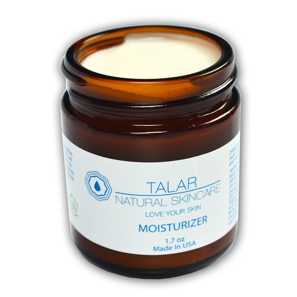 Skin Care Moisturizer Cream: Amazon.com: Eye Cream Moisturizer (1oz) 94% Natural Anti