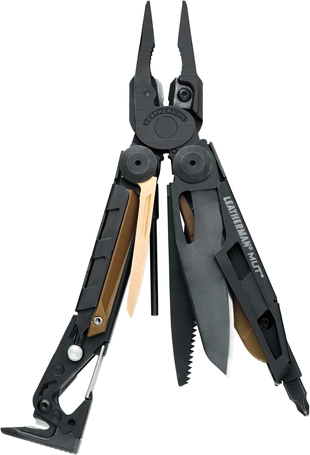 8. Leatherman MUT Multi-Tool