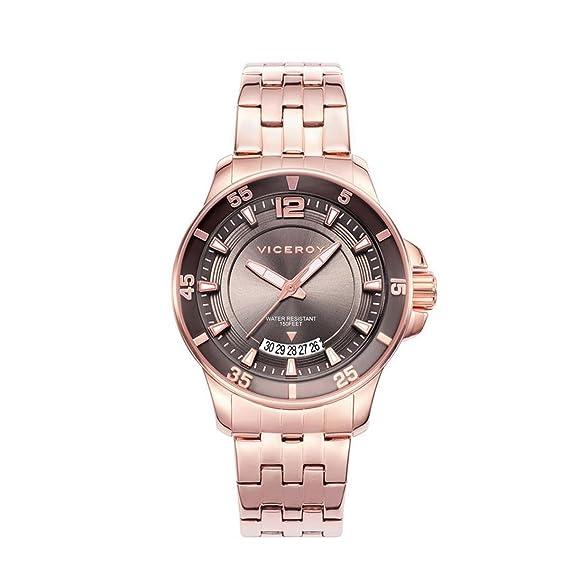 0a2dbcb90cec Reloj Viceroy - Mujer 42252-45  Amazon.es  Relojes