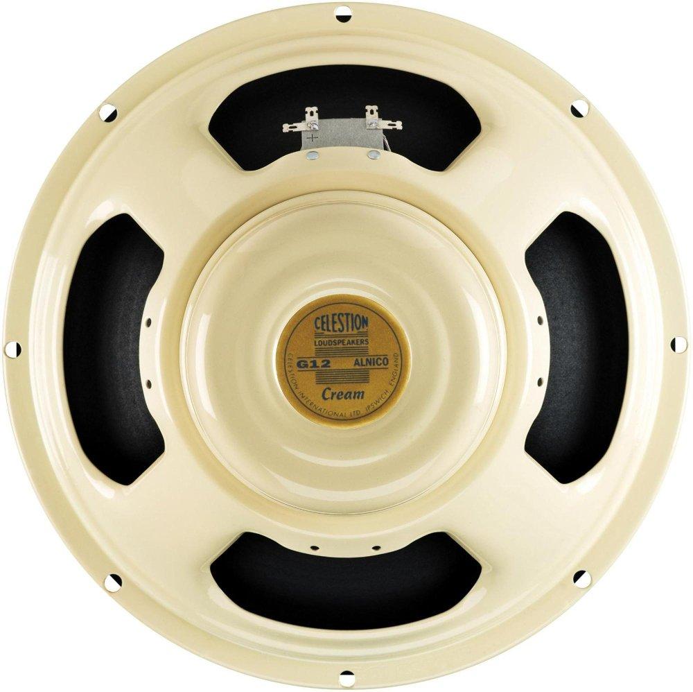 Celestion Cream 12'' 90-Watt Alnico Guitar Speaker 8 Ohm