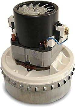 Domel 1200 W Motor aspirador ventosa turbina Motor turbina Motor ...