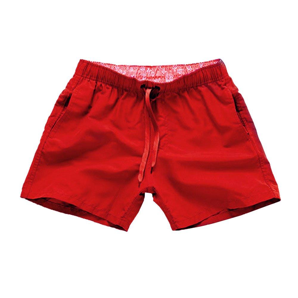 Men's Quick Dry Barracuda Swim Trunk Bathing Suit Beach Shorts