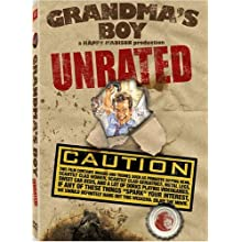 Grandma's Boy (Unrated Edition) (2006)