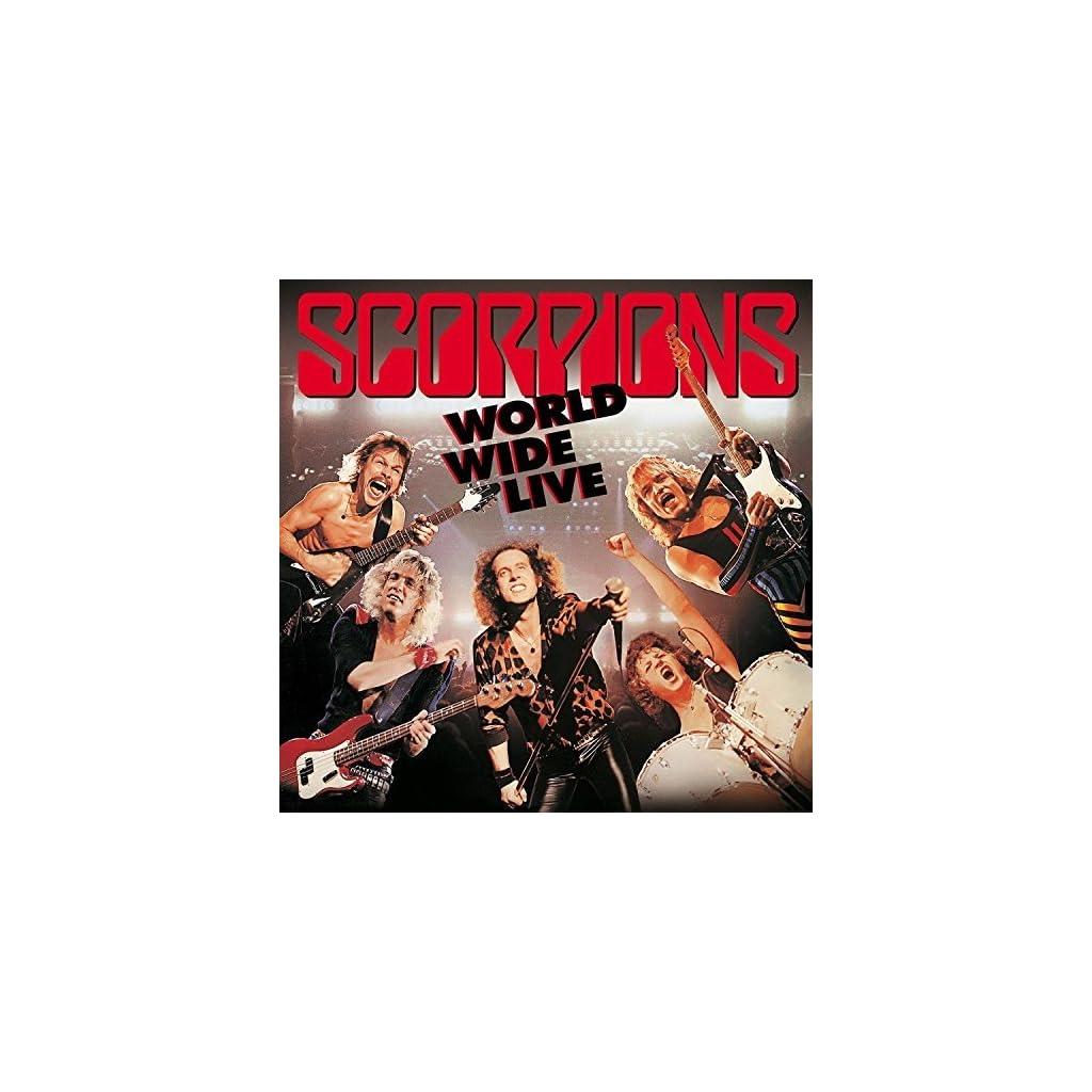 World Wide Live – 50th Anniversary Deluxe Edition