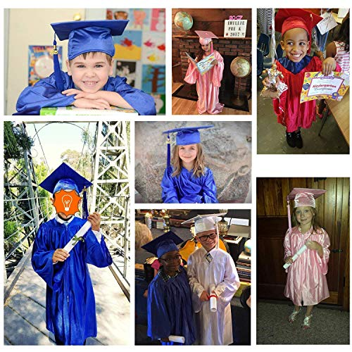 Flipboard Graduationmall Kindergarten Graduation Gown Cap Tassel