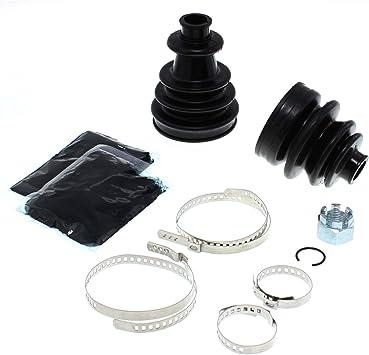 600//700 800 Front Inner CV Boot Kit Polaris Sportsman 400//500