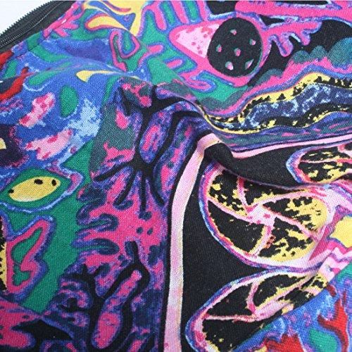 Shoulder Hippie Adjustable Bag Cloth Bohemian s11 kilofly Crossbody Strap HqnFSIwxw