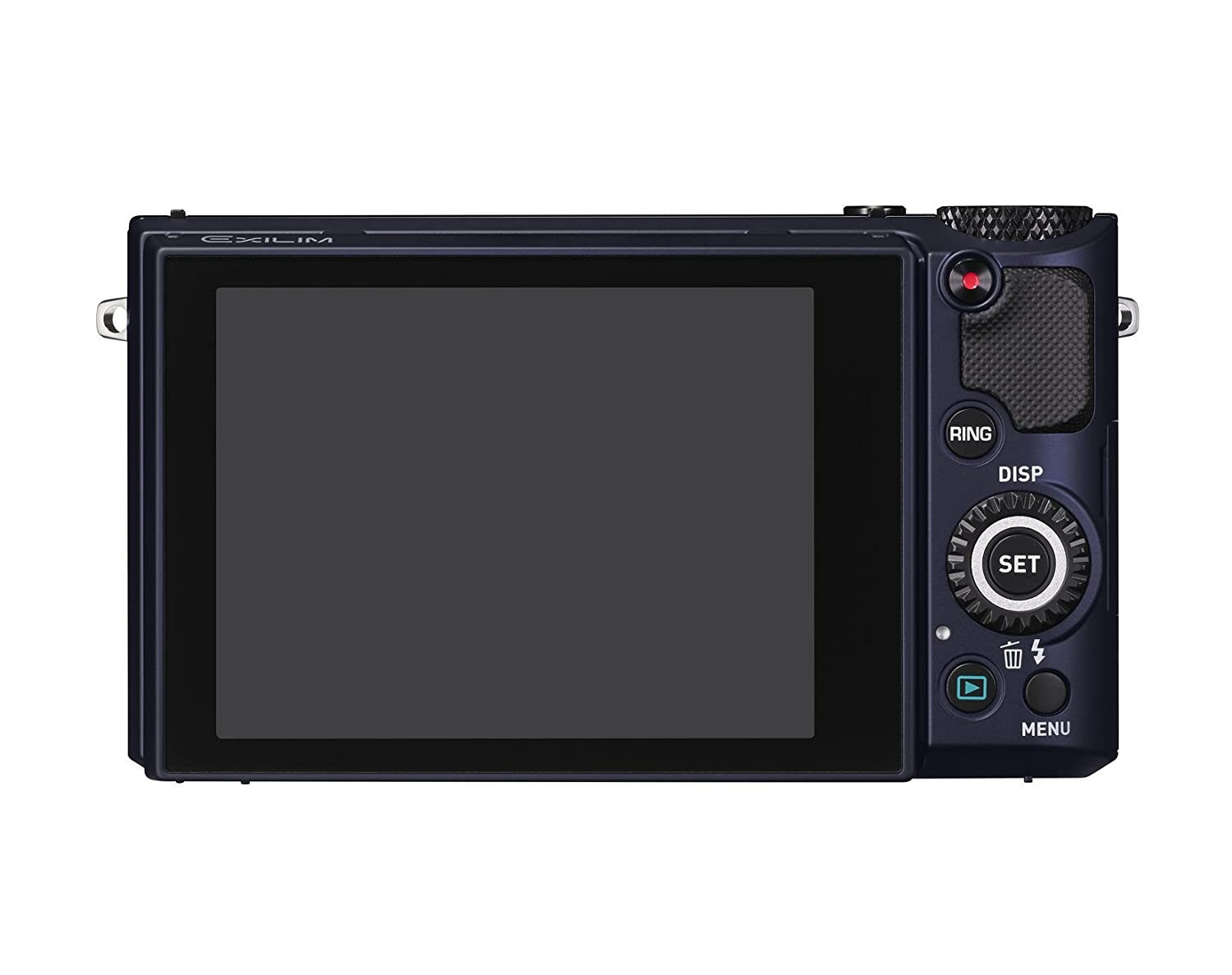 CASIO EX-10 CAMERA DRIVER