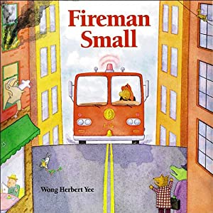 Fireman Small Audiobook