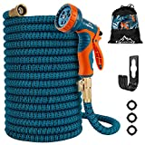 Best Hose 100 Feet Extra Durables - Garden Hose, [ 2019 New Upgraded ], 50/100 Review