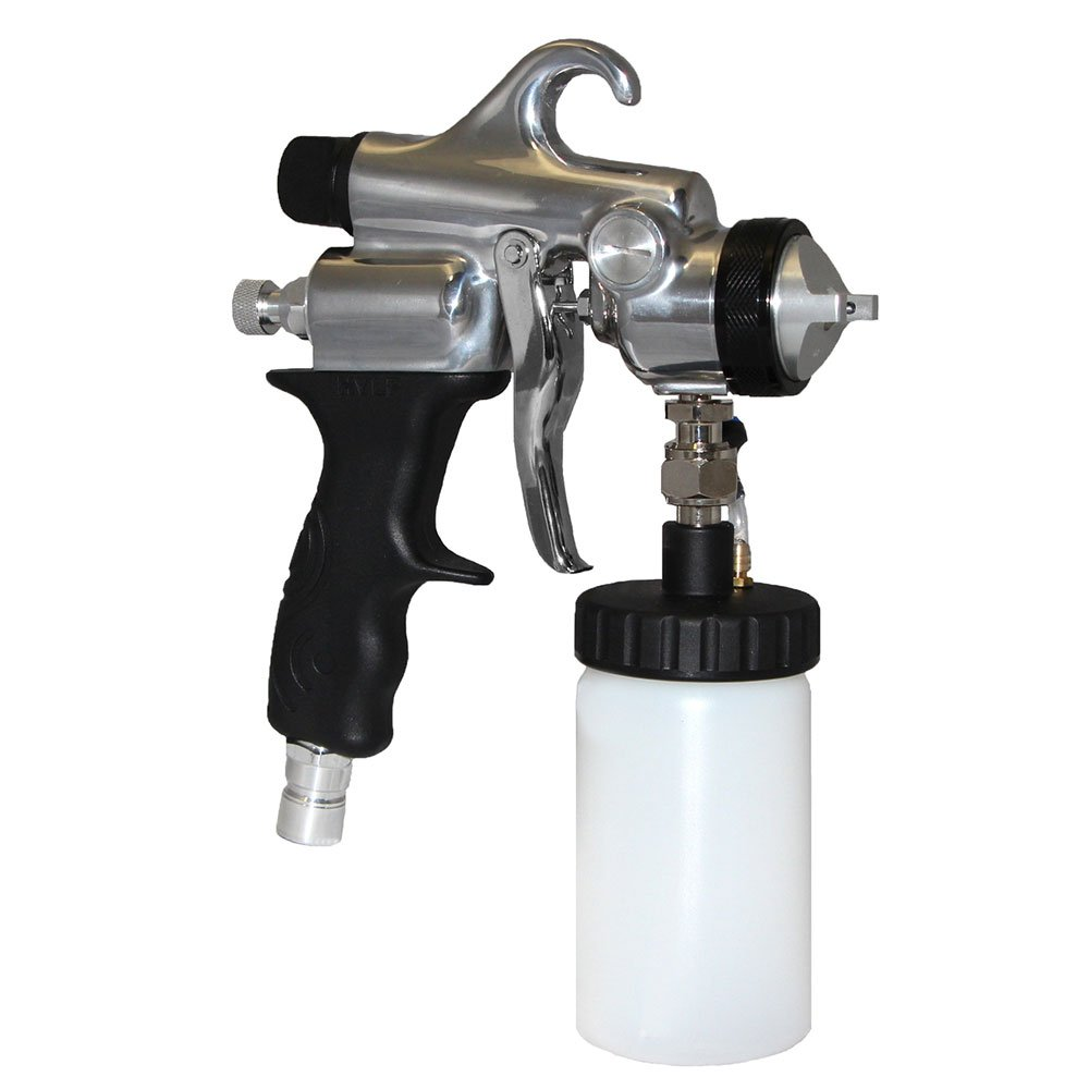 Fuji 7350 Spray Tan Gun for Sunless Airbrush Tanning Solution