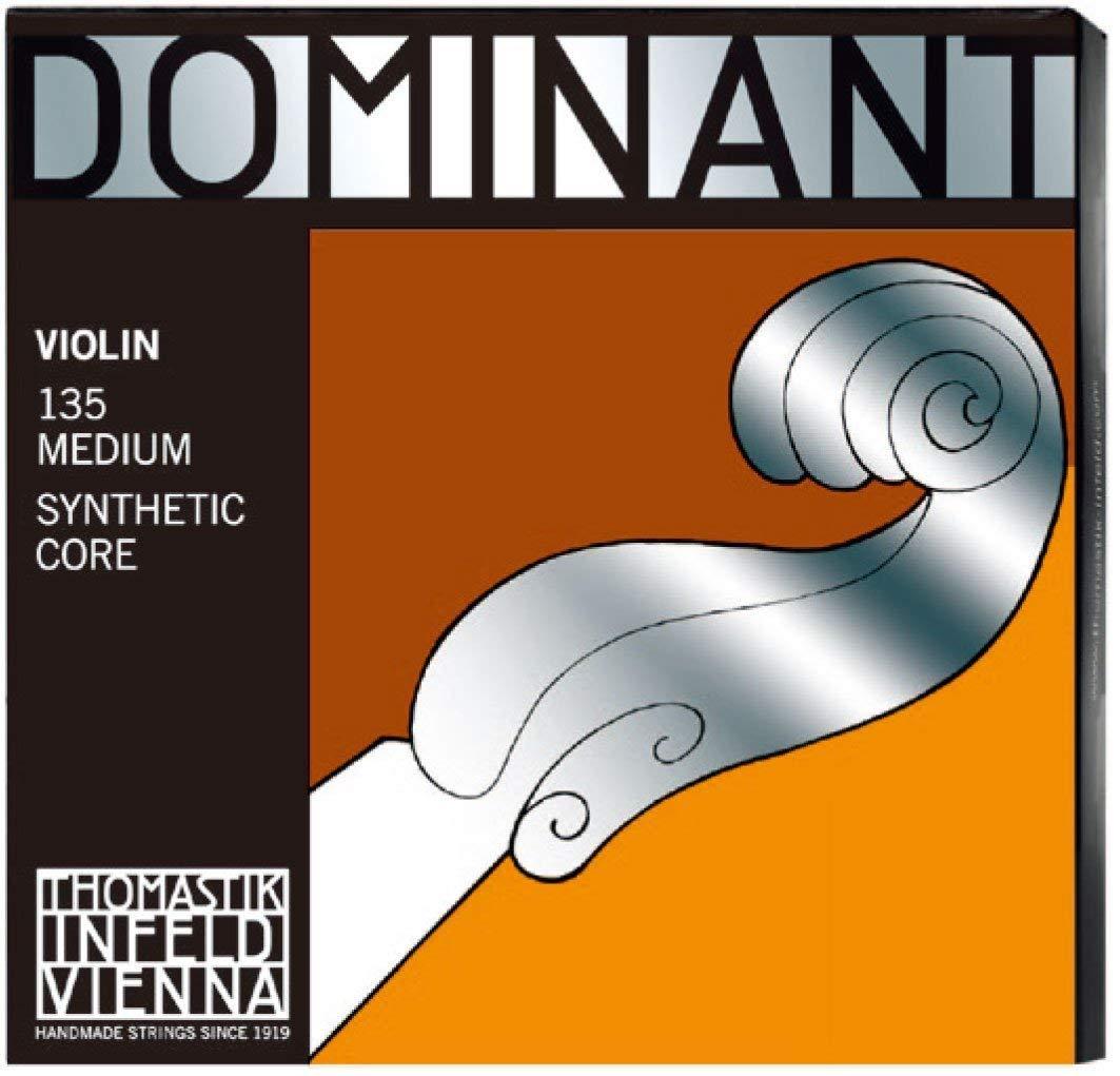 Dominant CDJ Juego de Cuerdas para Violin product image