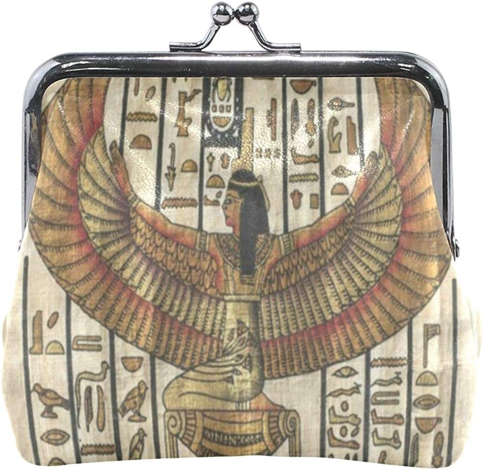 Olive Croft Monedero Antiguo jeroglífico Cultura egipcia