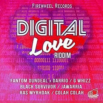 digital love riddim mp3 songs