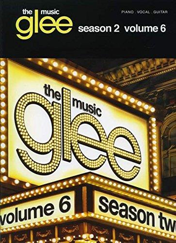 Download Glee: the Music - Season Two Volume 6 PDF