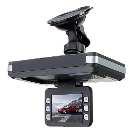 taottao 2 en 1 multifunción 5 MP coche DVR grabadora + Radar ...