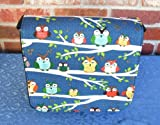 Smart Owl Messenger Bag
