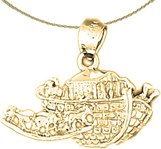 Jewels Obsession Mamacita Necklace 14K Rose Gold-plated 925 Silver Mamacita Pendant with 18 Necklace