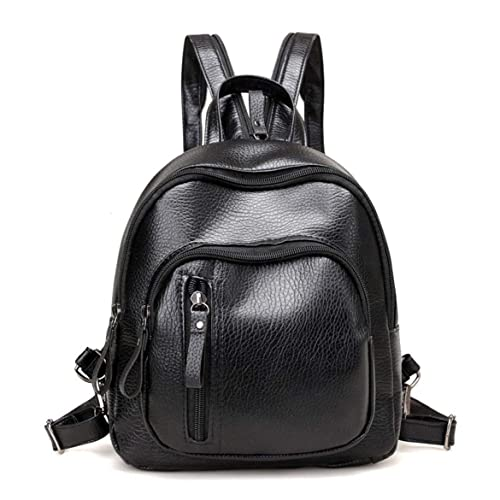 Travel Leisure Backpack New Style Student Backpack