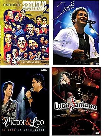 LEO VICTOR VIVO UBERLANDIA EM BAIXAR AO DE DVD E