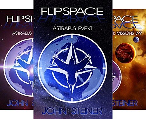 Flipspace: Astraeus Event (4 Book Series)