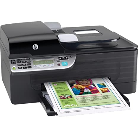 HP Officejet 4500 All-in-One Printer – G510h