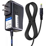 T POWER Ac Dc Adapter Compatible with Epson LabelWorks LW-300 LW-400 LW300 LW400 LW-400VP (Qwerty) Label Maker (C51CB69010) (