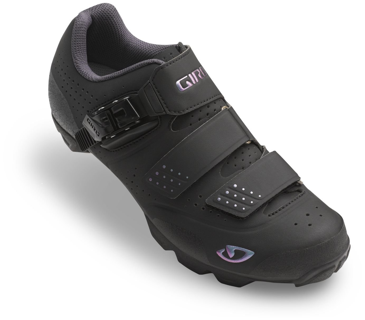 Giro Manta R Cycling Shoe - Women's Black, 42.0 by Giro