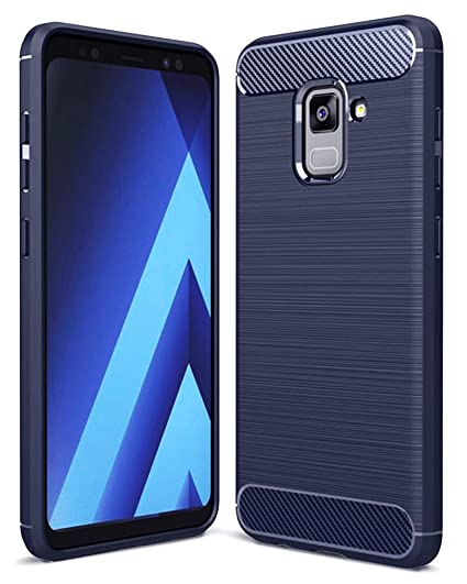 custodia samsung a8 plus