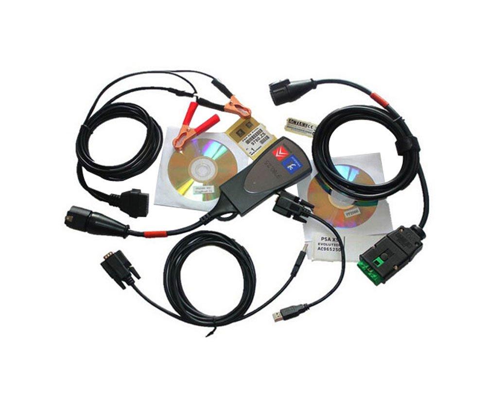 niceeshop tm pp2000 lexia 3 diagbox car diagnostic tool black set OTC OBD 2 Reader niceeshop tm pp2000 lexia 3 diagbox car diagnostic tool black set of 6 amazon co uk car motorbike
